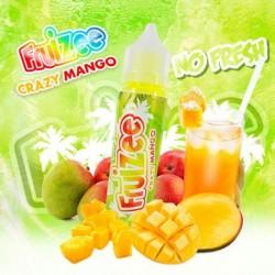 E-liquide Crazy Mango 50ml
