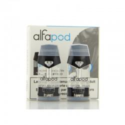 Pack de 2 Pods FR-M Alfapod